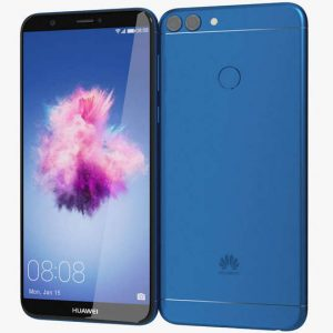 Huawei P Smart 32GB, 3GB RAM