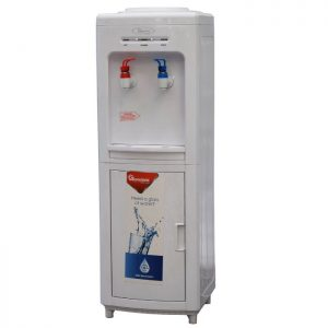 Ramtons Hot And Cold Free Standing Water Dispenser