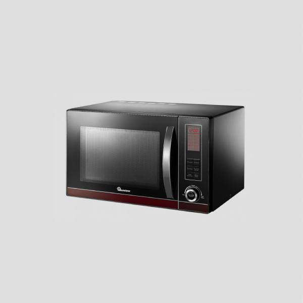 Ramtons 30 Liters Convection Microwave Black - RM/327